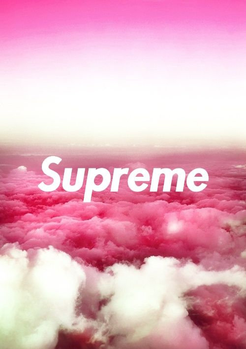 12591d9497d0f7e349de98c6ff6ab8db Jpg 500 707 Pixels Supreme Wallpaper Girl Wallpaper Supreme