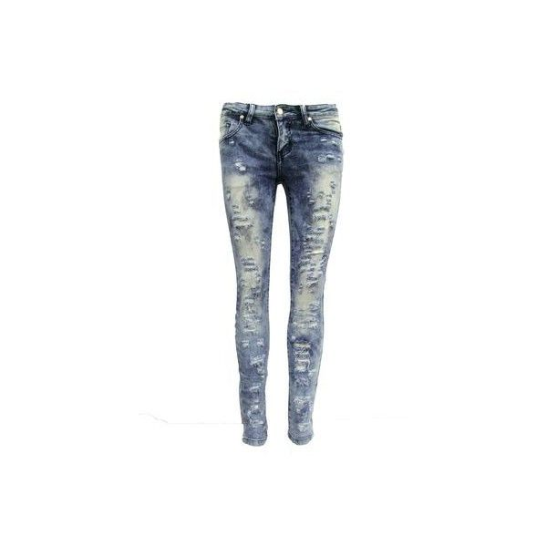"""MINK PINK """"Cholrinated"""" Jeans - shop - About A Girl 