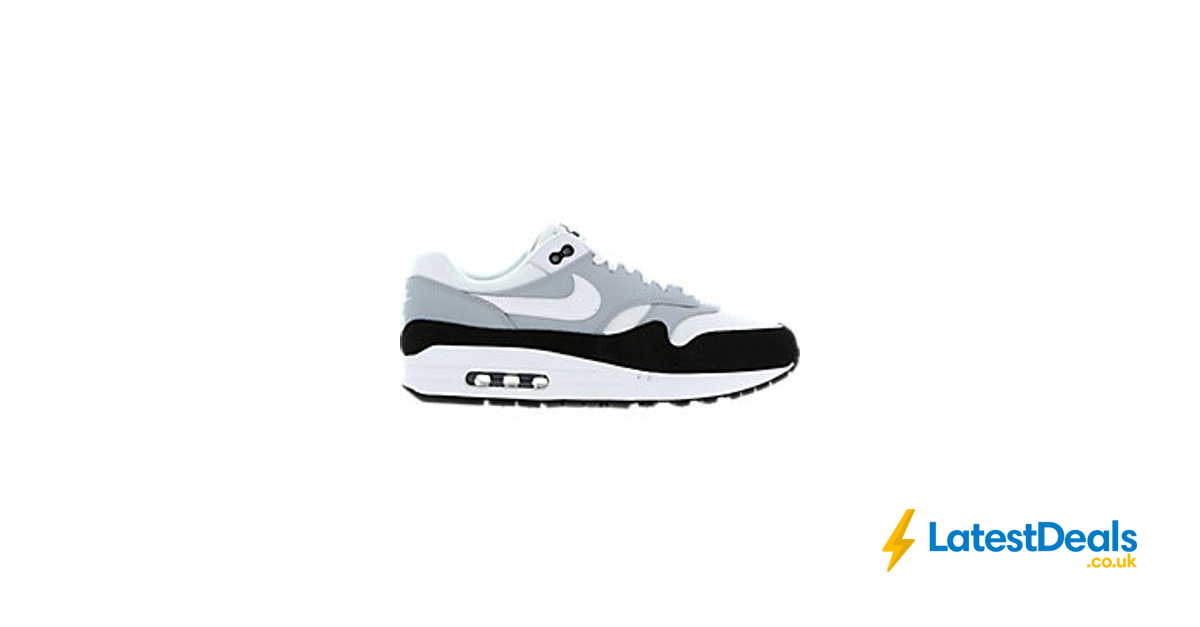 Nike Air Max 1 - Mens Shoes Sizes 6   11 Free Delivery 659f196b394