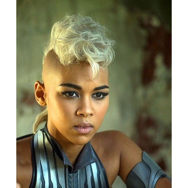 X Men Apocalypse Cage Fight Clip 80s Inspired Video Game Art 28 Liked On Polyvore Featuring Men S Fash X Men Apocalypse Alexandra Shipp Xmen Apocalypse