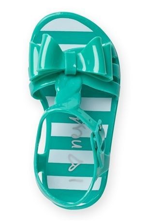 057523e5bb9 Buy Bright Bow Jelly Sandals (Younger Girls) from the Next UK online shop