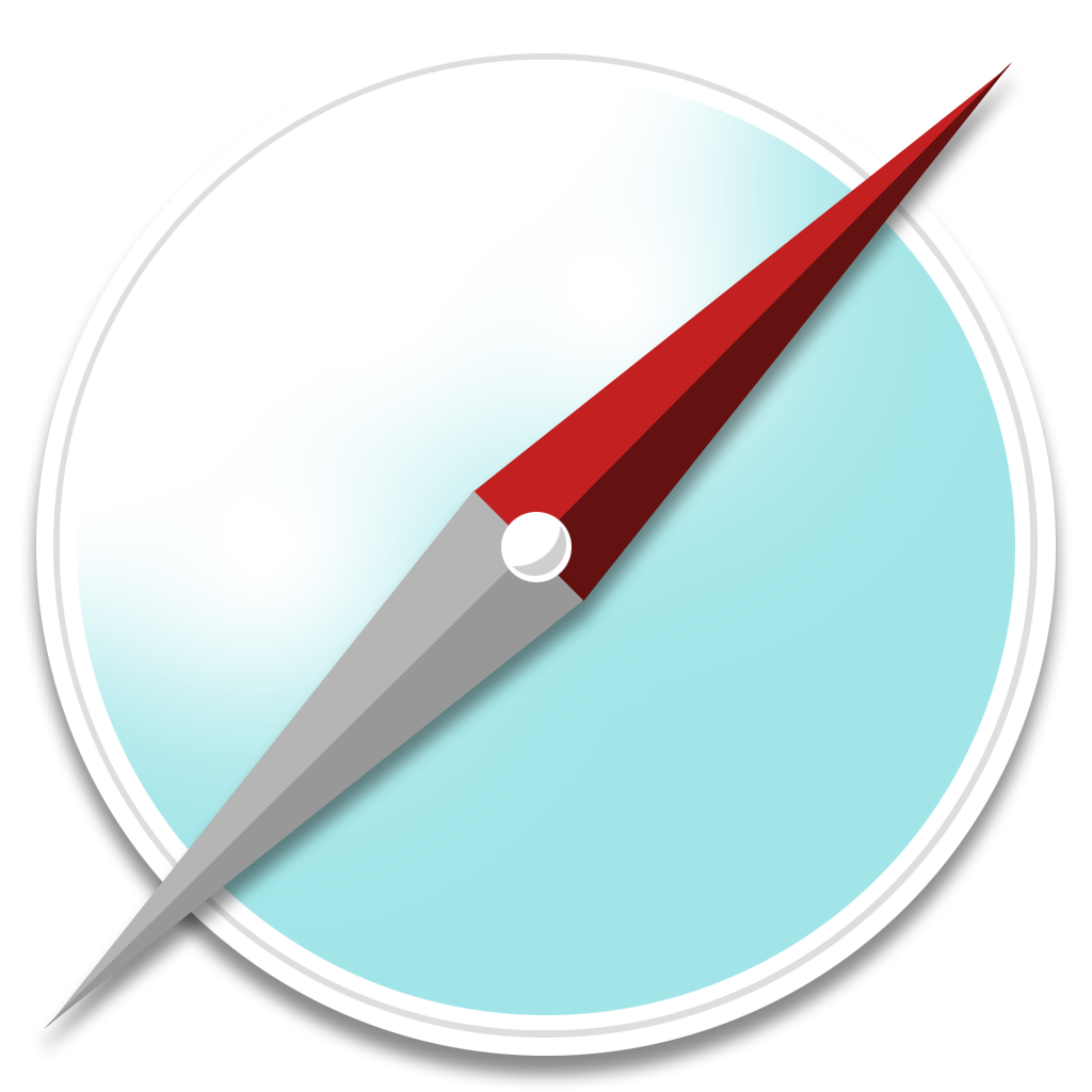 Custom Safari icon By Gregavision Click for fullsize