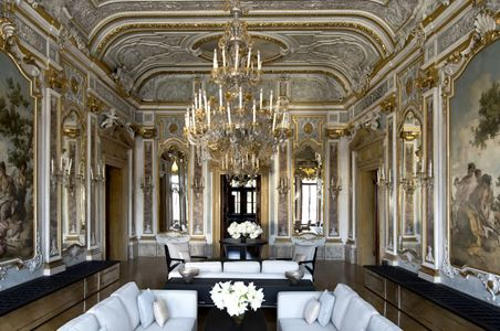 Aman Resorts Opens Hotel In Venice Italy Open Hotel Beautiful
