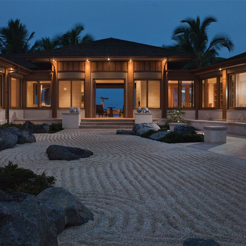 Hawaiian Home Design Ideas: Vacation Home , Residences, Architect