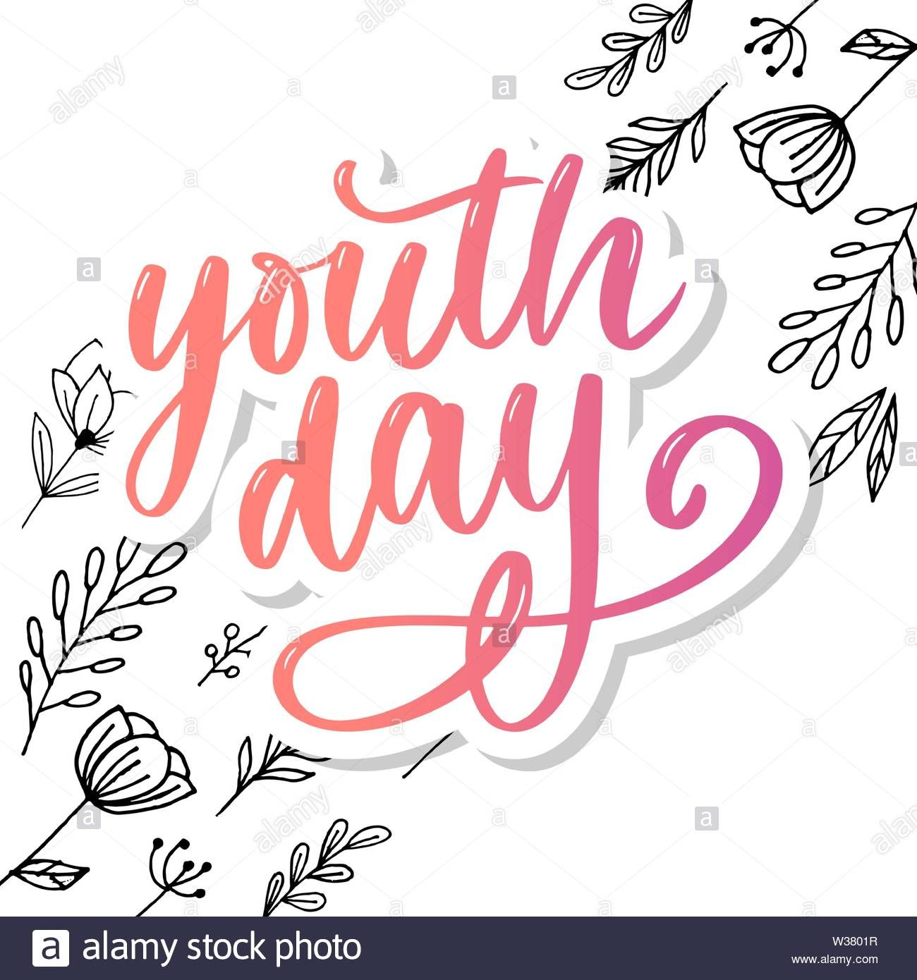 Grand National Youth Day Of Activities 2020 In 2020 Youth Day