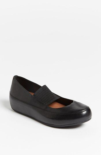 955773ef133 FitFlop  Due  Mary Jane Flat