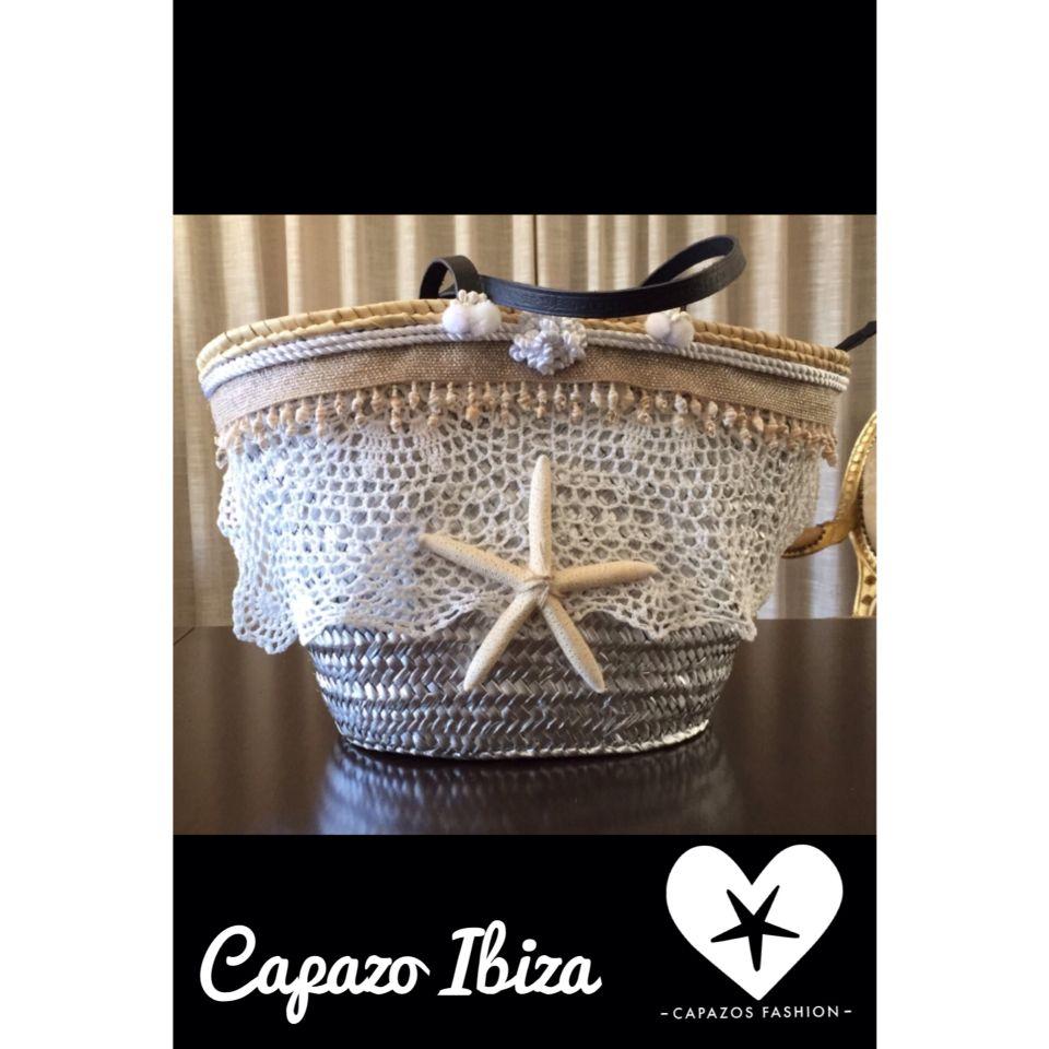 Capazo Ibiza