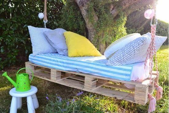 Mobili Bancali ~ Oggetti mobili bancali legno interessati realizzazione fai da