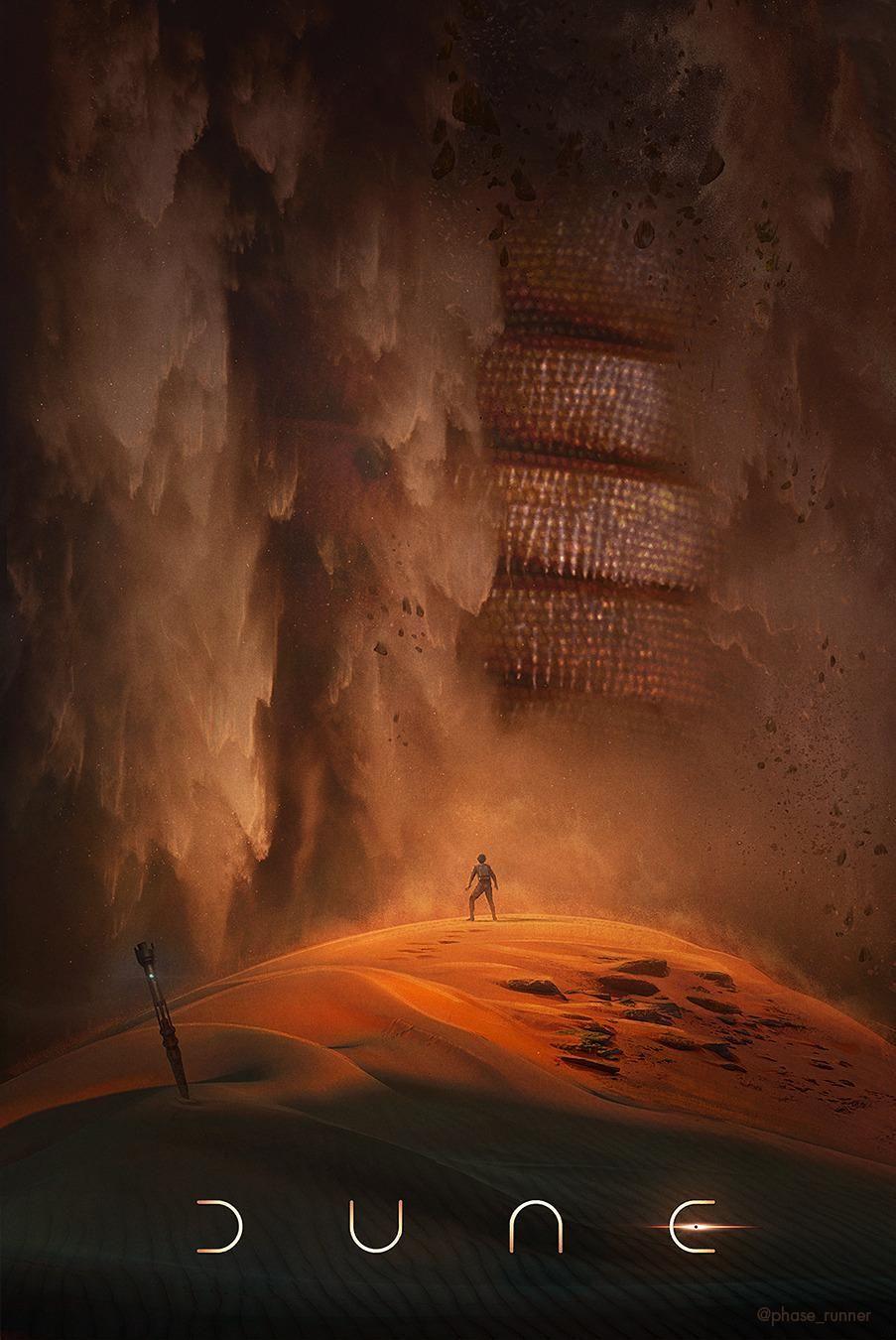 Dune 2020 903 X 1350 Dune Art Dune Film Dune Book