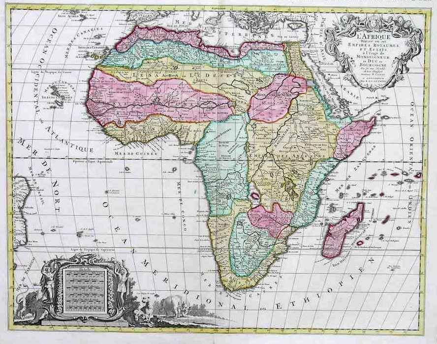Preposition In Learn In Marathi All Complate: L'AFRIQUE DIVISEE EN SES EMPIRES ROYAUMES