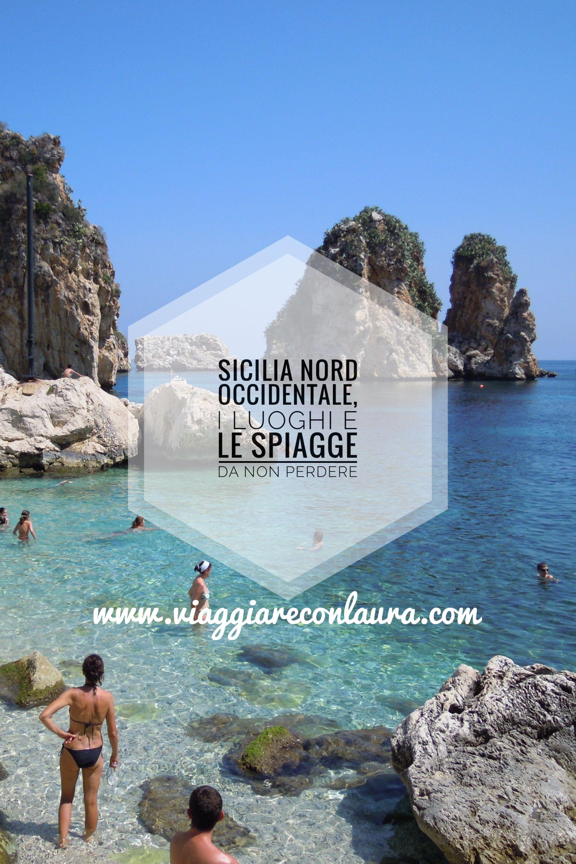 Una vacanza tra le spiagge più belle della Sicilia, quella nord occidentale. Panorami mozzafiato e borghi autentici. #sicilia #sicily #sicilytravel #favignana #scopello