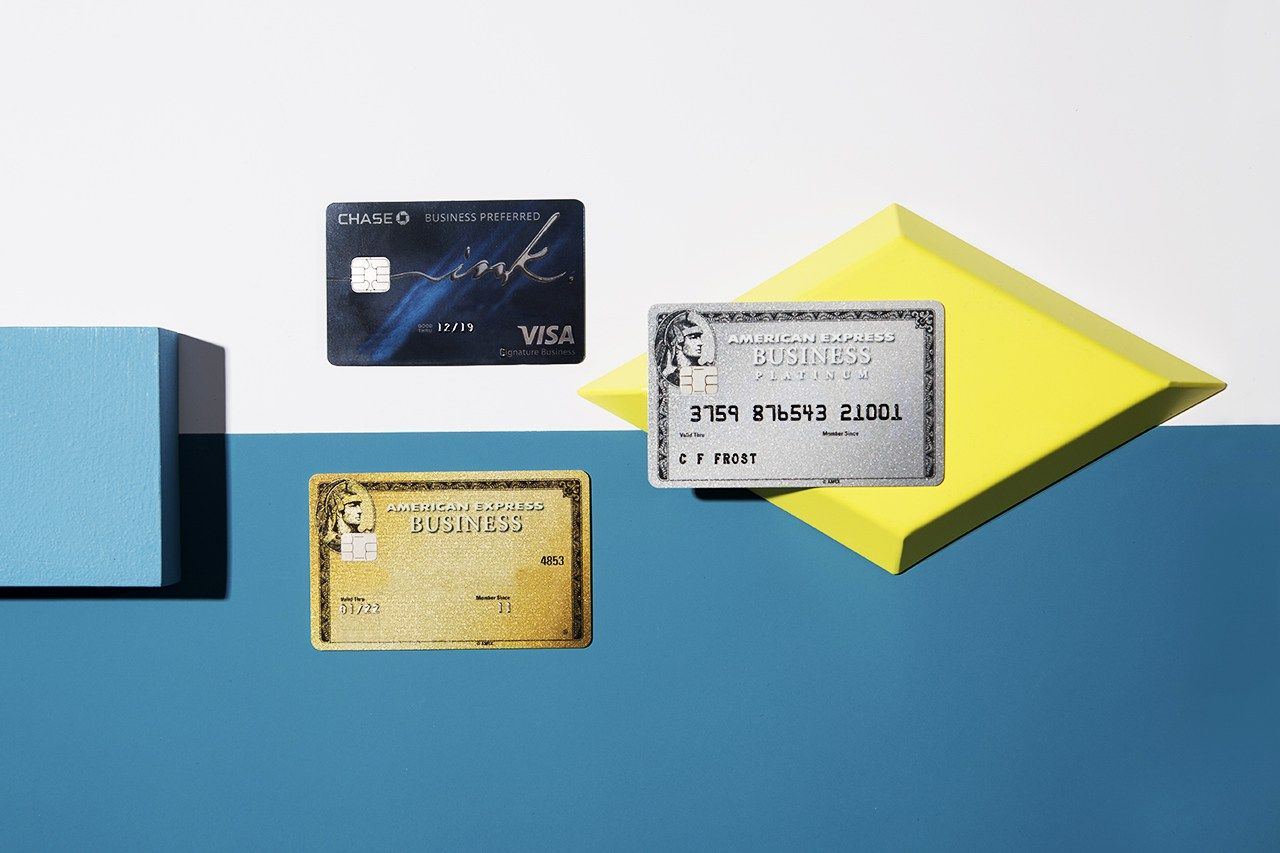 Best Business Credit Cards >> The Best Business Credit Cards Of 2019 Biz Money Best