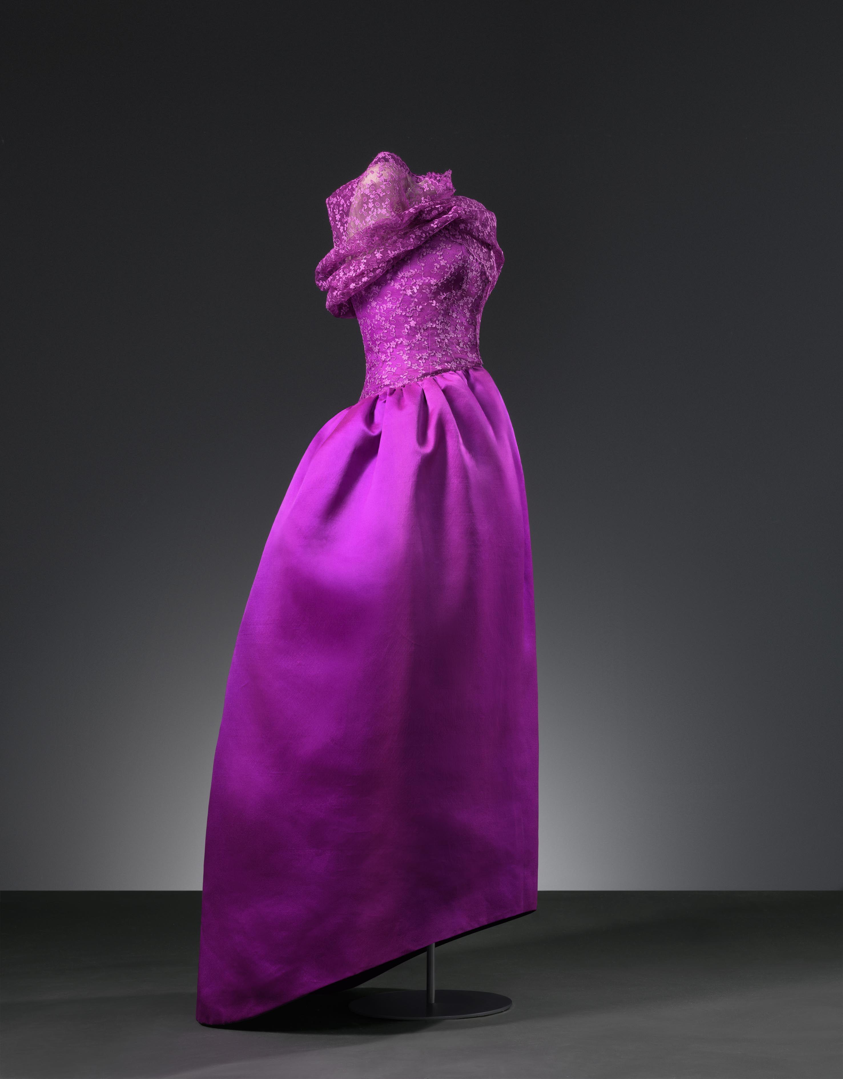 Balenciaga Gowns Of Elegance Balenciaga Vintage Couture Dresses