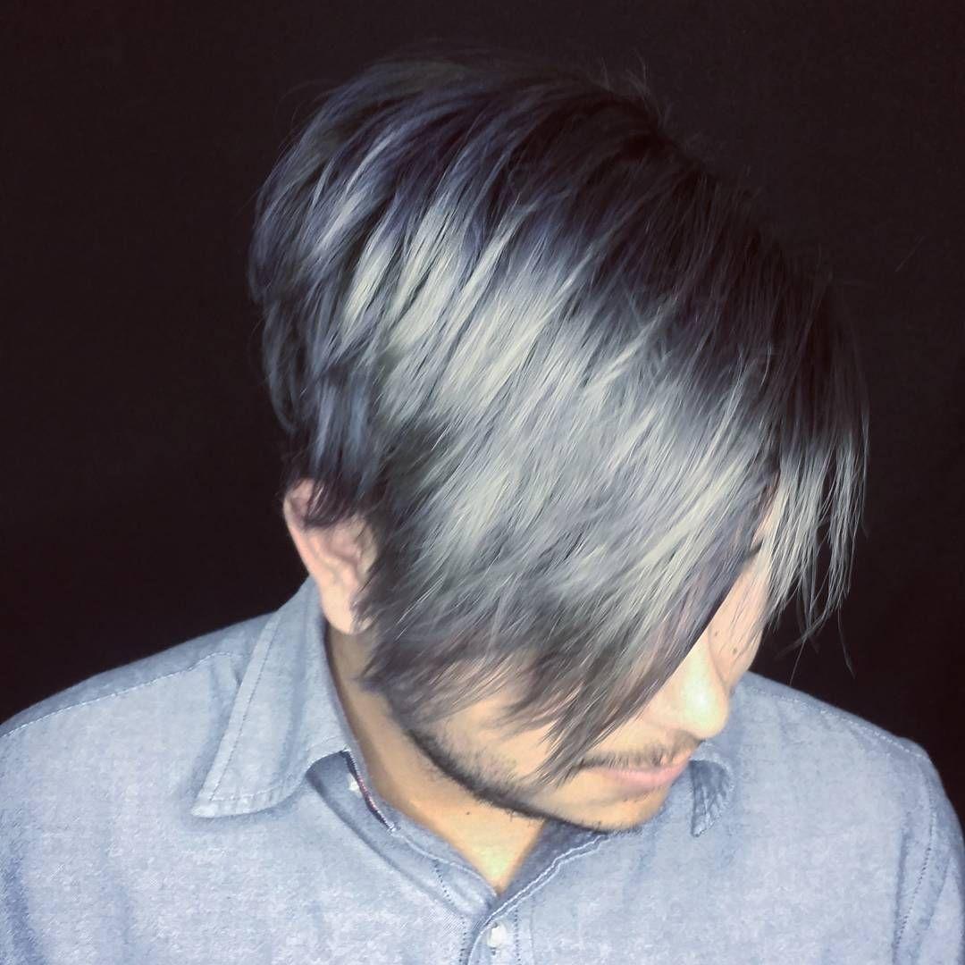 Nice incredible hair color ideas for men express yourself