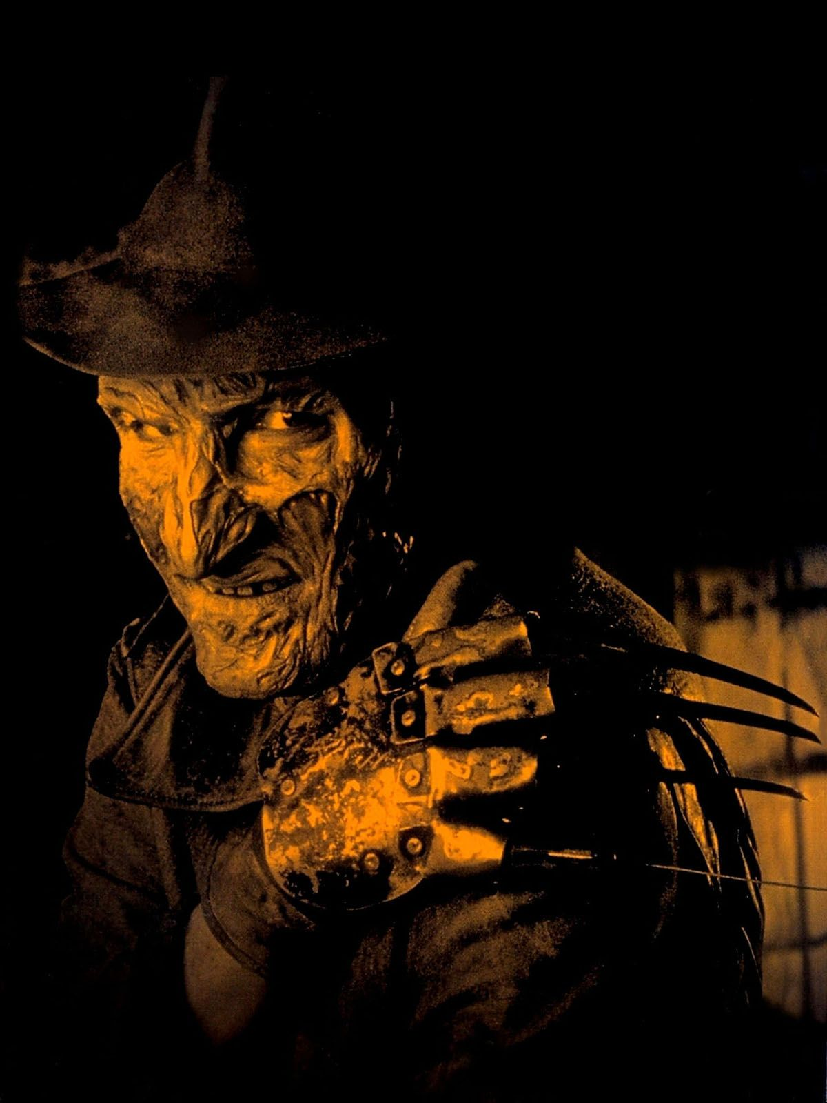 Freddy Krueger Live Wallpaper Fitrinis Wallpaper