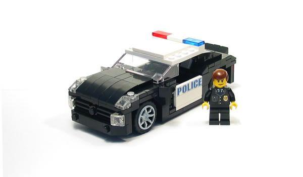 Emmet S Bat Car