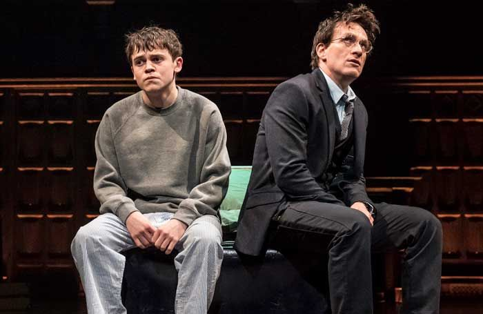 Mark Shenton Harry Potter And The Cursed Child Can Change The Way We See Theatre Opinion The Stage Harry Potter Curses Harry Potter Cursed Child Harry Potter Movies
