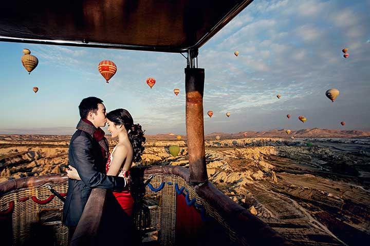 balloon dating website