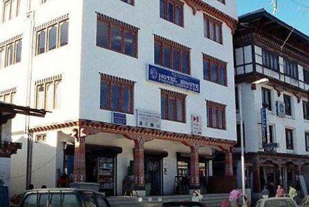 Hotel Singye in Thimphu, Bhutan