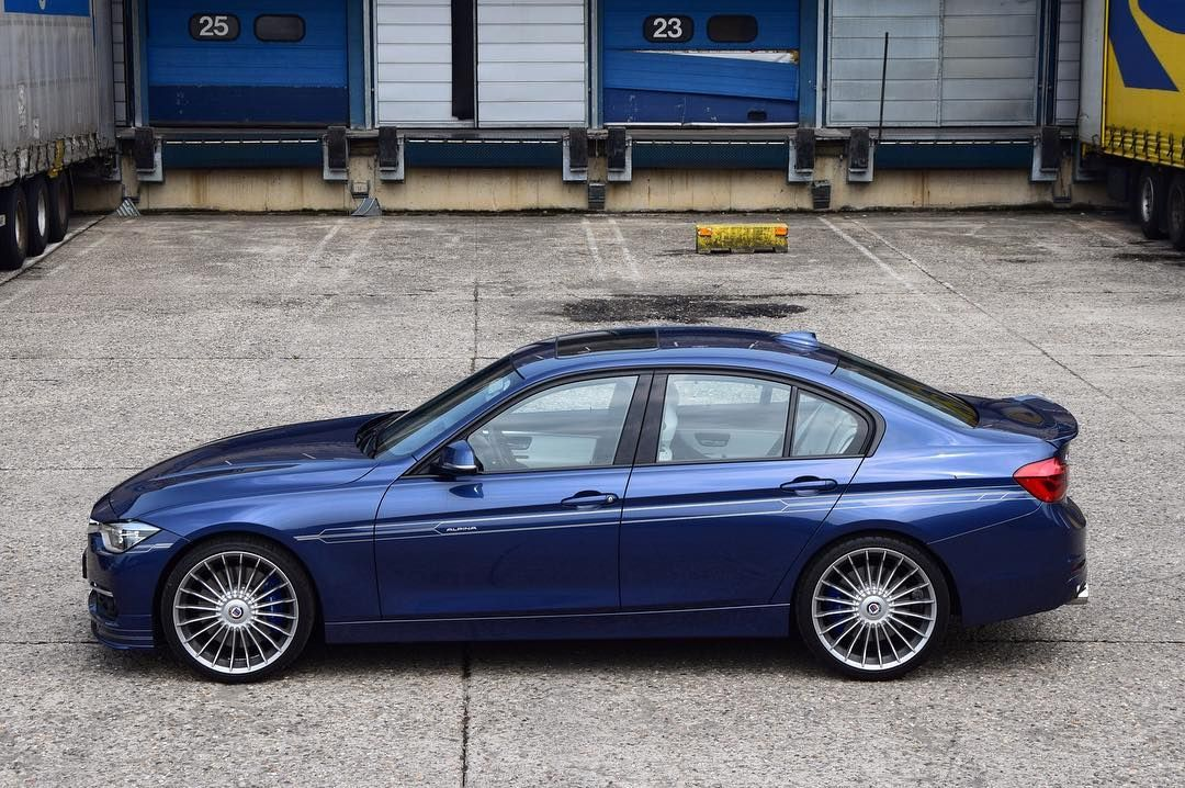 Pin By 涡轮蒸鸭 Tang On Vehicles Bmw Alpina Vossen Wheels