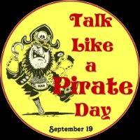 We're celebrating International Talk Like A Pirate Day at Stuart Powell!  http://ow.ly/P64j304l5i1 #TalkLikeAPirate
