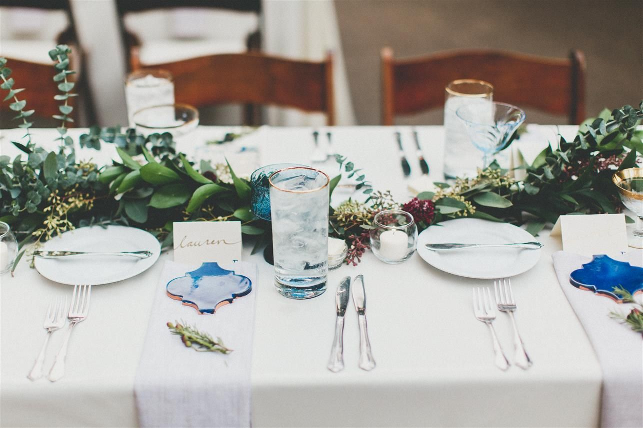 A Timeless Art Deco Inspired Wedding | Wedding, Rustic country ...