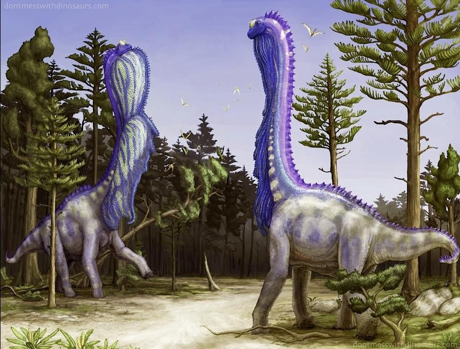 Could Dinosaurs Really Roar World S Oldest Vocal An Suggests