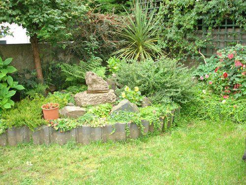 More Garden Edging 9 Creative Ideas Home Outside