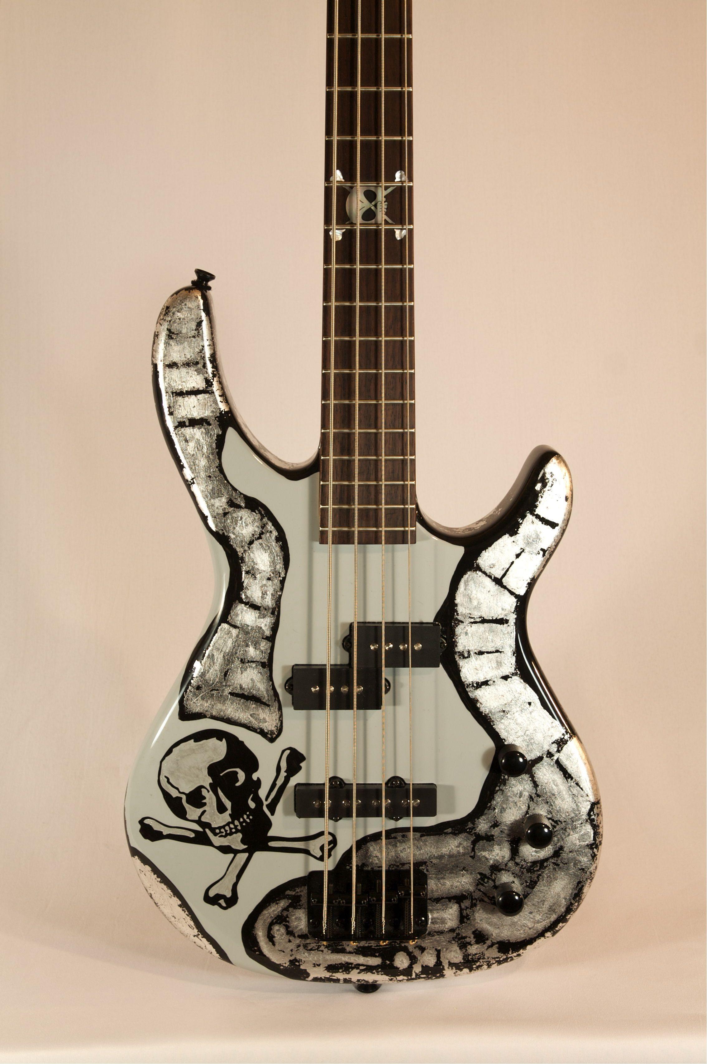 Dreaming of you guitar
