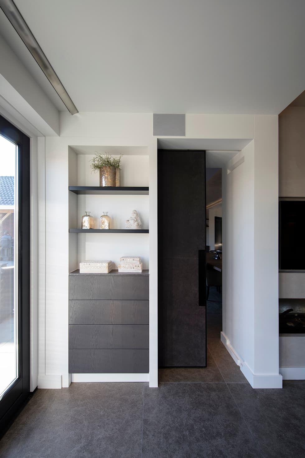 Ideeën & Inspiratie: Foto\'s van Verbouwingen | Interiors and Storage ...