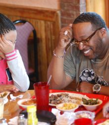 Pastor Marvin Sapp | WERE-AM 1490 | Marvin Sapp | Happy