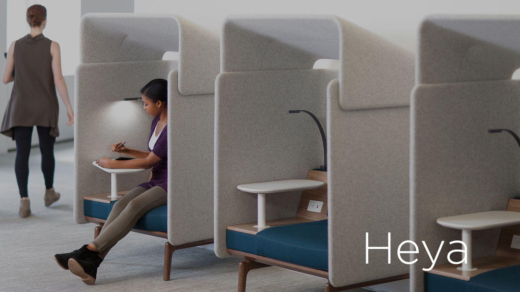 OFS Brands Modern office furniture design, Contemporary