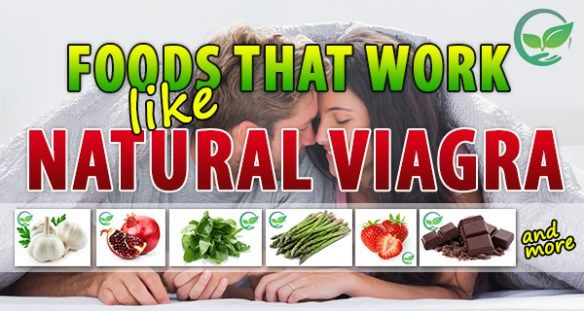 Sexual arousal from food