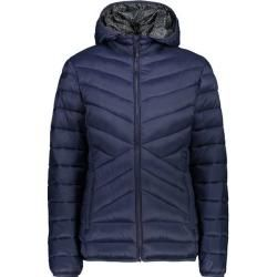 Photo of Cmp women's jacket, size 46 in Blu scuro, size 46 in Blu scuro F.lli Campagnolo