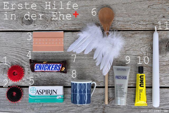 Die besten 25 polterabend geschenk ideen auf pinterest polterabend geschenke diy geschenk - Polterabend deko ideen ...