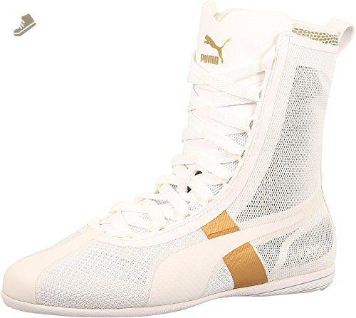 Puma women, Sneakers fashion, Gold sneakers