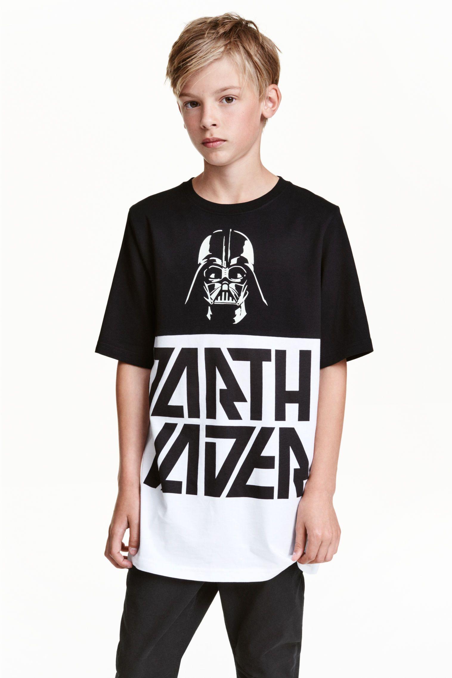 Star Wars Jungen Stormtrooper T-Shirt