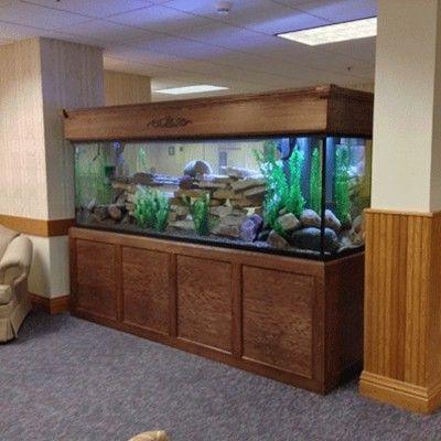 300 gallon glass aquarium 30 h x 96 l x 24 d fish for 30 gallon long fish tank