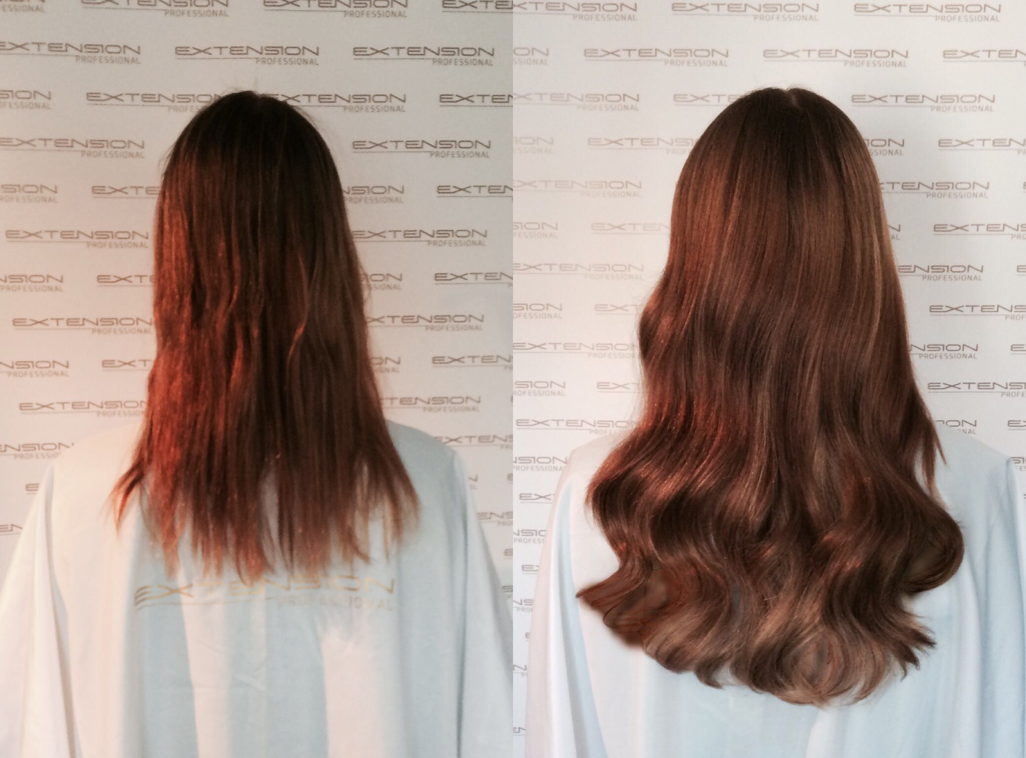 Todays Transformation Extension Professional Lengths Full Hair