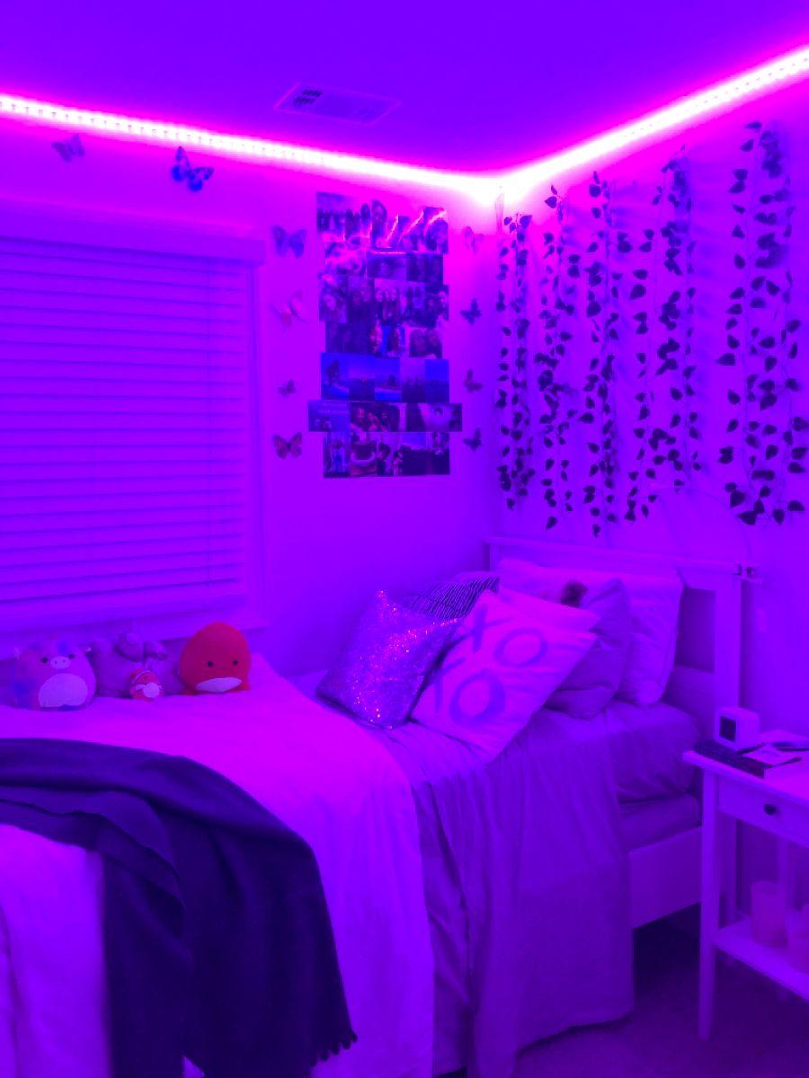 Tik Tok Room Aesthetic Room Ideas Bedroom Room Inspiration Bedroom Room Makeover Inspiration Bedroom decor ideas tiktok