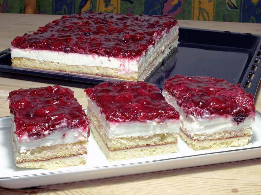 Rote Grutze Kuchen Rezept Kuchen Und Torten Rezepte Kuchen Und Torten Kuchen Rezepte