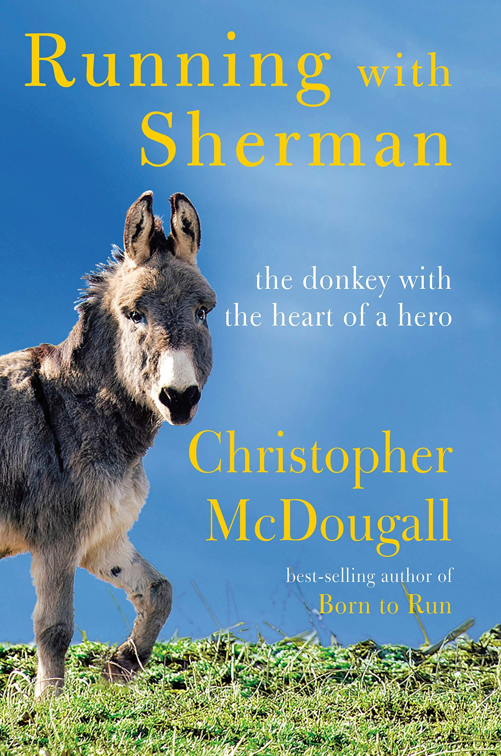 [PDF] Download Running with Sherman by Christopher