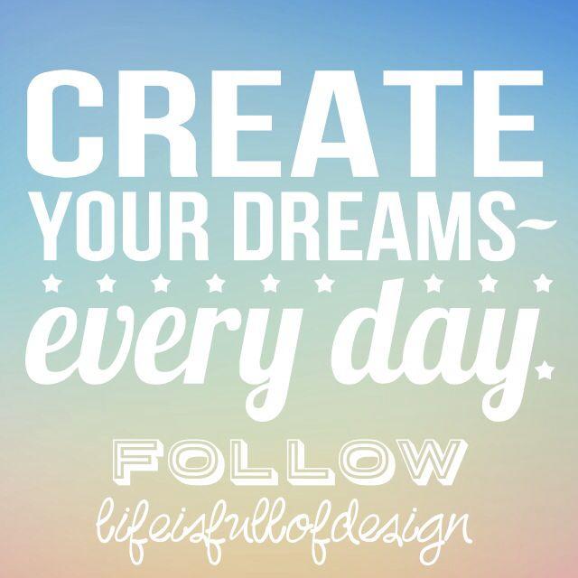 Follow lifeisfullofdesign