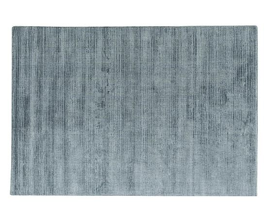 Nice Handgewebter Teppich Victoria, Blau, 200 X 300 Cm Great Ideas