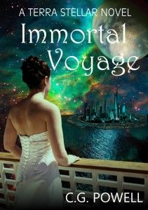 immortalvoyage #bookreview
