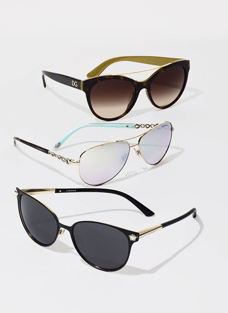 d772a1a953f5 For the mom with a bright future, stylish new sunglasses are a great  Mother's Day gift idea. Summer is just around the corner!