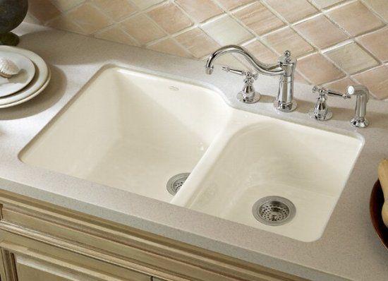 Our Kitchen Sink K 5931 4u 96 Kohler