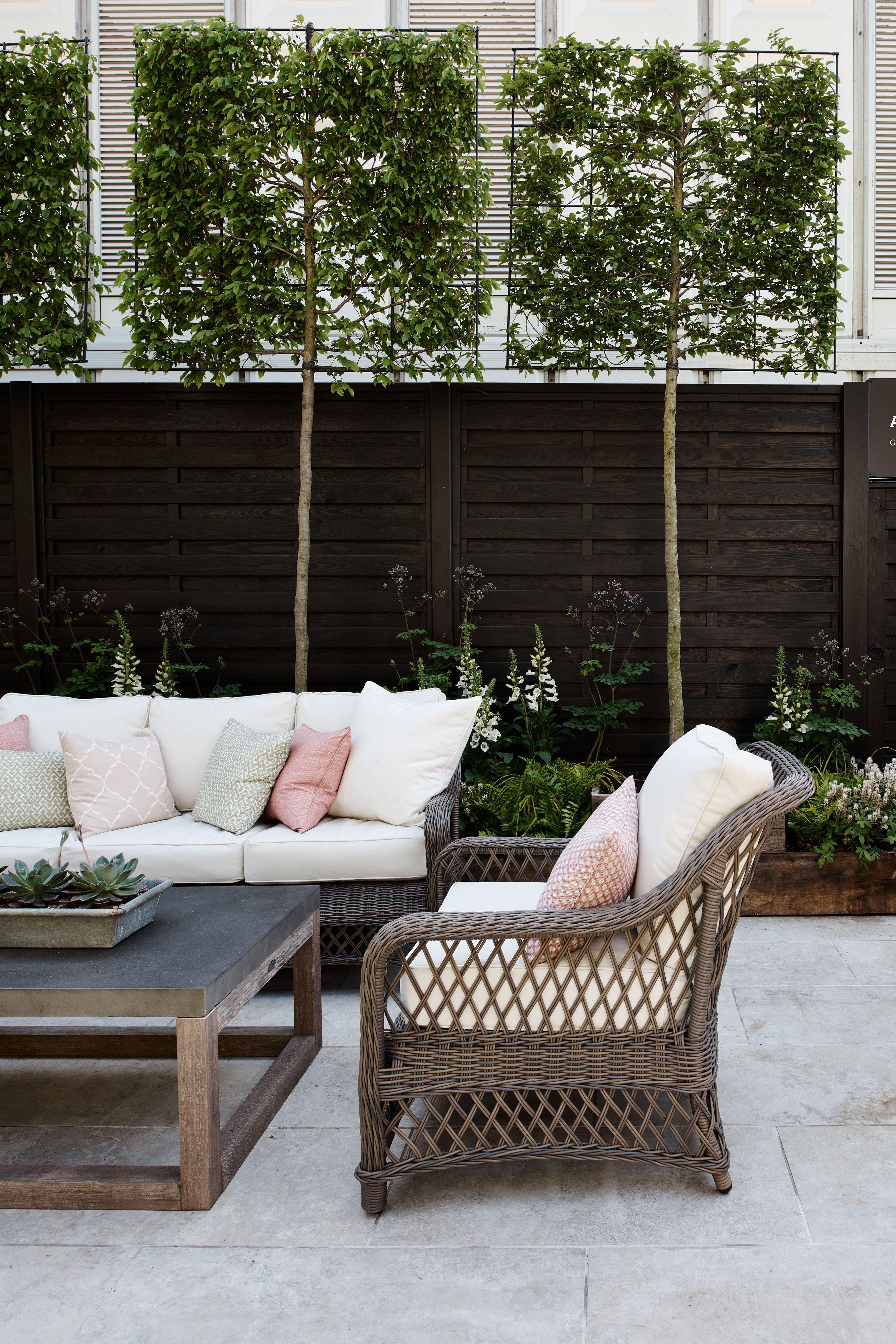 chelsea flower show   garden, patio & porch 3   garden design