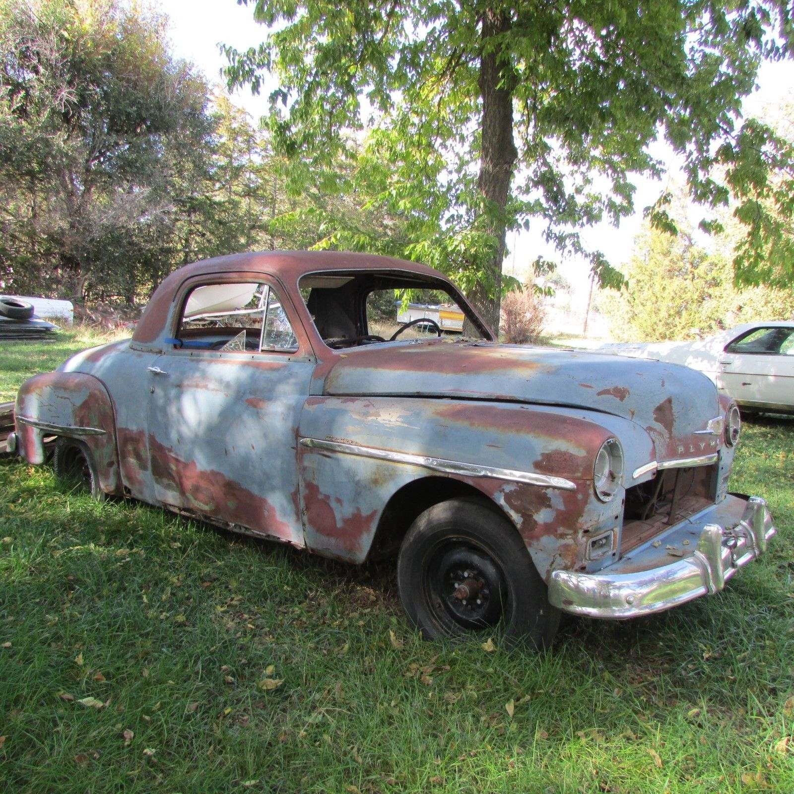 1950 Plymouth deluxe | Plymouth, Motor car and Cars