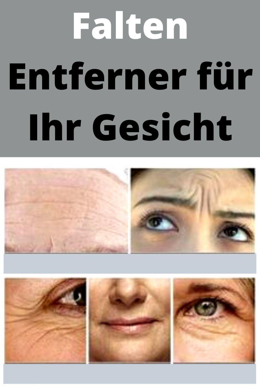 Faltenentferner Für Ihr Gesicht Faltenentferner Gesicht Gesicht Pflege